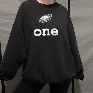 NFL Philadelphia Eagles One Team City Dream Crew